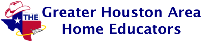 Greater Houston Area Home Educators G-HAH