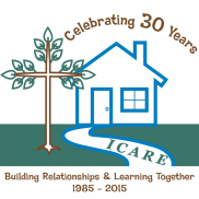Congratulations to ICARE for 30 years of Service