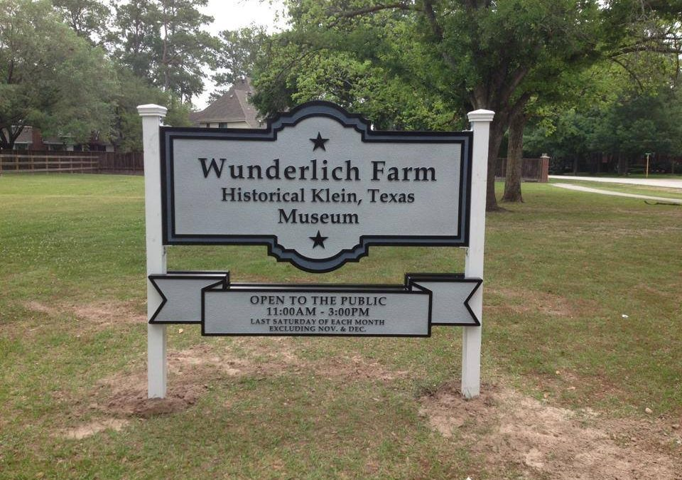 Homeschool Day at Wunderlich Farms April 20
