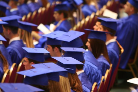 HCYA Graduation Orientation