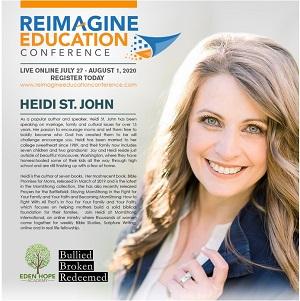 Reimagine Education Conference